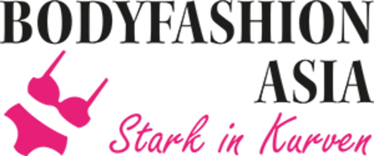 Logo Bodyfashion Asia GmbH