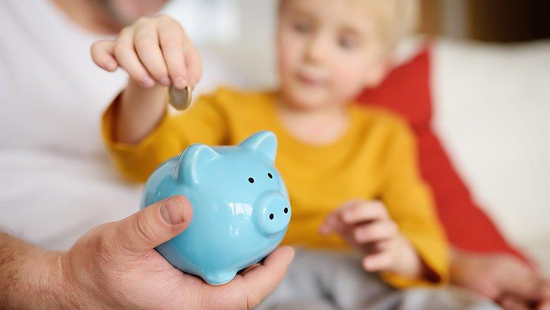 Elterngeld und Elternzeit: Zweites Gesetz zur Änderung des