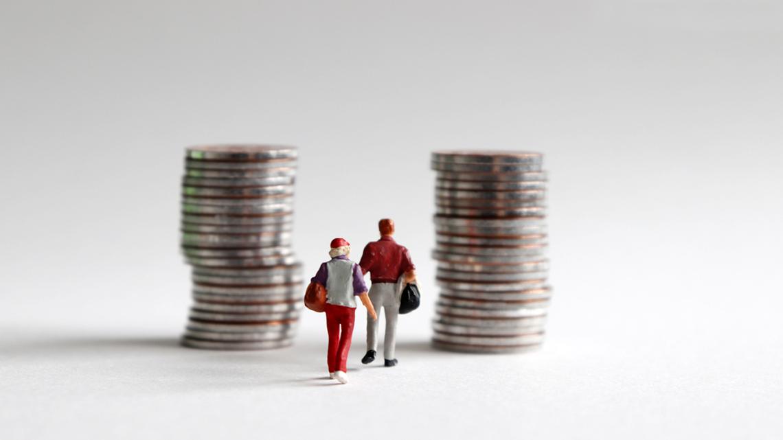 Durch Sachleistungen wird Mindestlohn nicht erfüllt ...